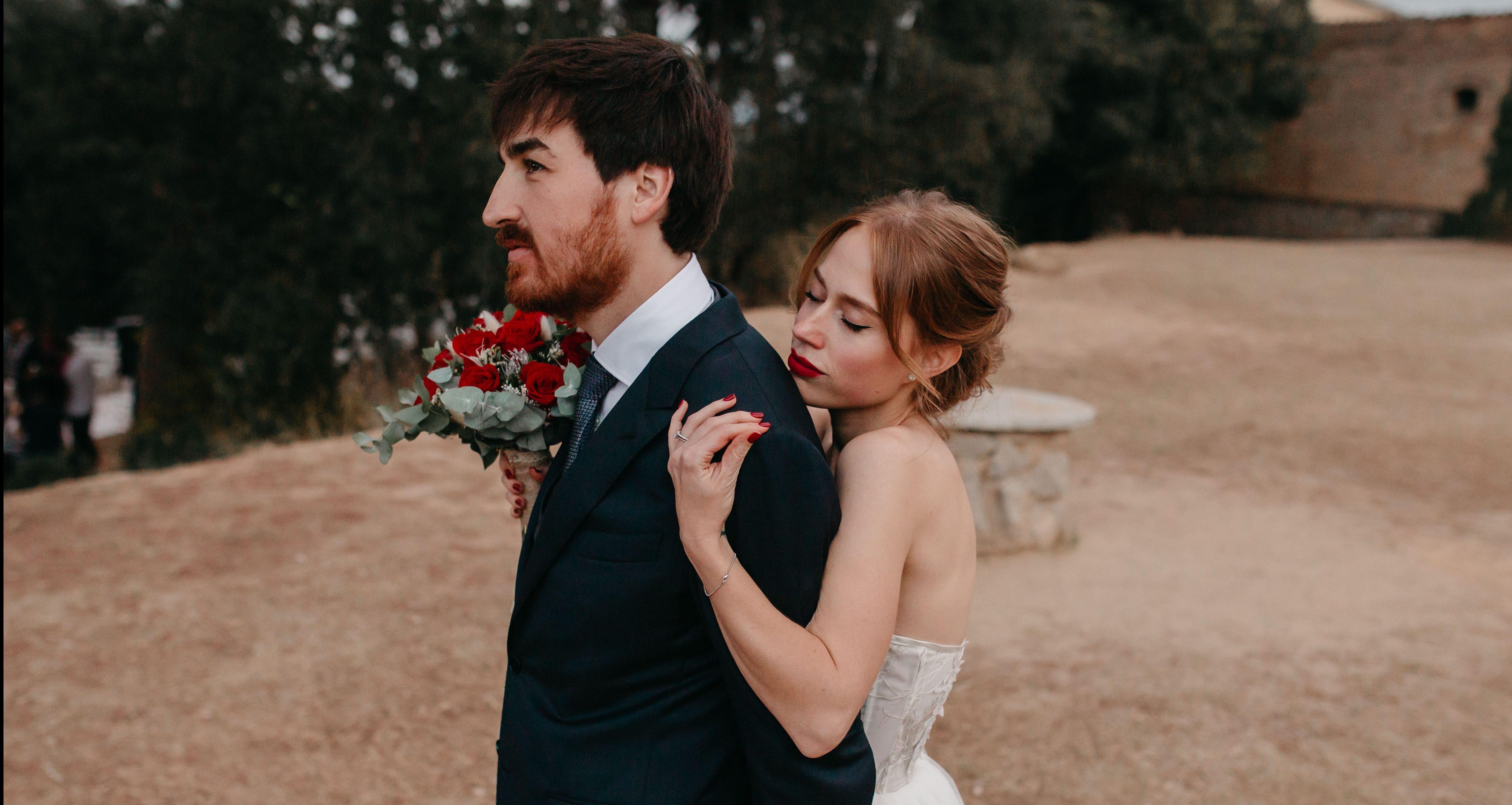boda en Mas julià